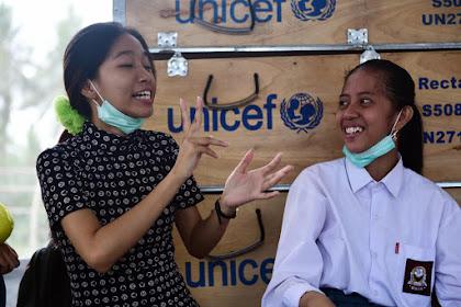 Ada Tata Cara Berhenti Donasi Unicef Indonesia Yang Benar