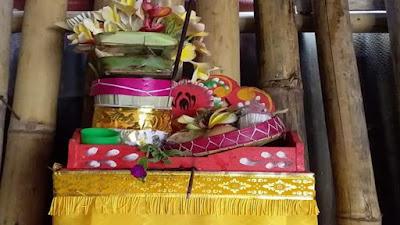 Makna dan Tujuan Pelangkiran di Kamar, Budaya Bali