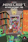 Minecraft Wither Without You Volume 2 Comic Item