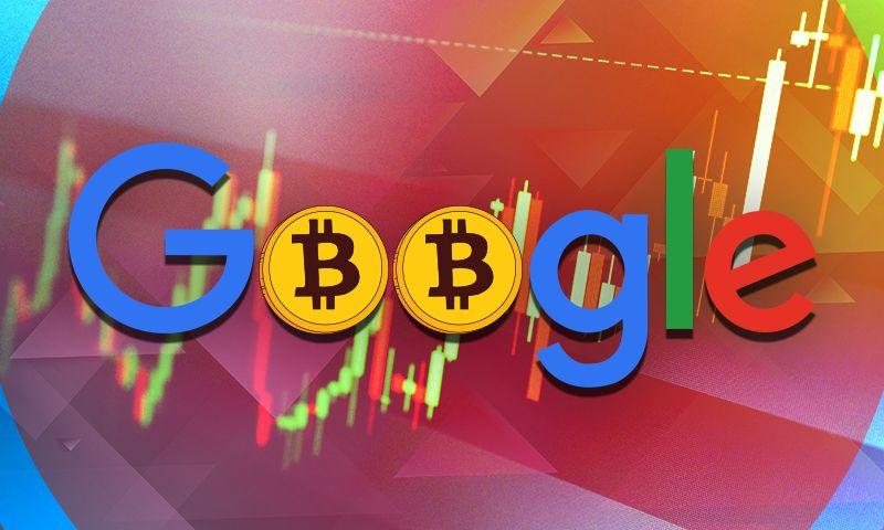 غوغل إعادة السماح لبعض شركات العملات المشفرة بالإعلان على منصتها