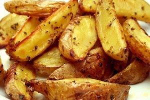 Fırında Patates En Güzel Nasıl Yapılır ?