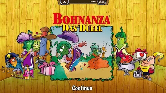 Bohnanza the duel Apk Free on Android Game Download