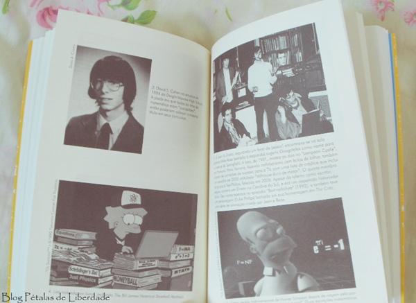 Resenha, livro, Os-segredos-matemáticos-dos-Simpsons, Simon-Singh, editora-record, opinião, capa, sinopse, fotos, matematica, simpsons, história