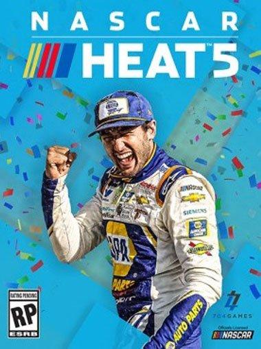 NASCAR Heat 5 Torrent