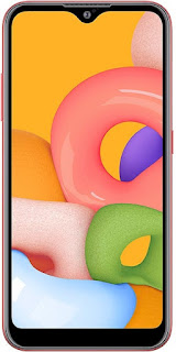 Full Firmware For Device Samsung Galaxy A01 SM-A015F
