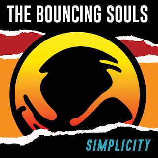 The Bouncing Souls - Simplicity (2016) - Album Download, Itunes Cover, Official Cover, Album CD Cover Art, Tracklist