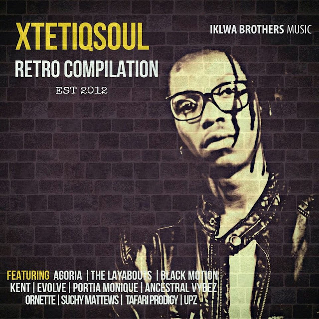 DJ Kent Feat. Malehloka - Falling (XtetiQsoul Remix) 2018 Download Mp3