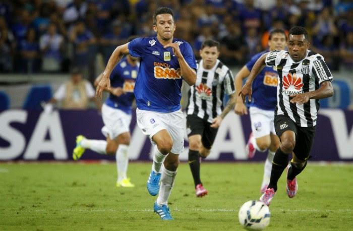dbeb003e27 Cruzeiro e Flamengo ficam em vantagem nas semifinais da Copa do ...