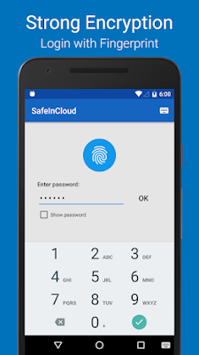 SafeInCloud Pro Password Manager v19.3.7 Patched Apk