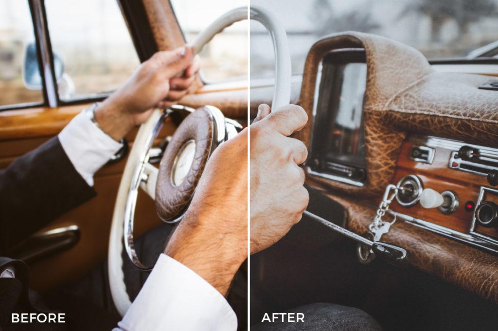 Vibrant Lightroom Presets for Travel Photographers – Nick Asphodel Wedding Lightroom Presets (LR)