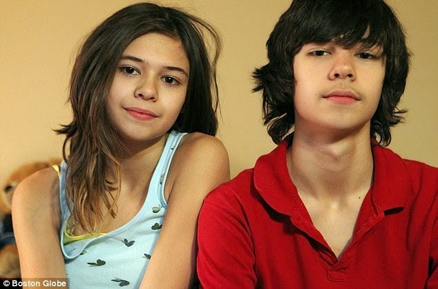Brother ans Sister never separeted from each other | DN-2ALL