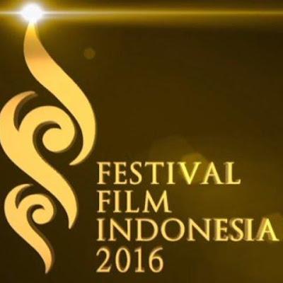 Daftar Nominasi Festival Film Indonesia ( FFI ) 2016