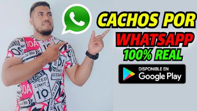 😱 Así Te Pegan Cachos 😈 por WhatsApp / Esta es la app más utilizada por los Infieles para Engañarte💔