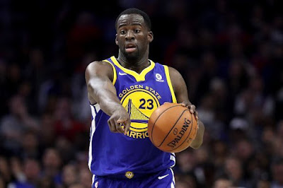 Draymond Green NBA top 10 players