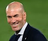 Zinedine Zidane Phone Number And Contact Details