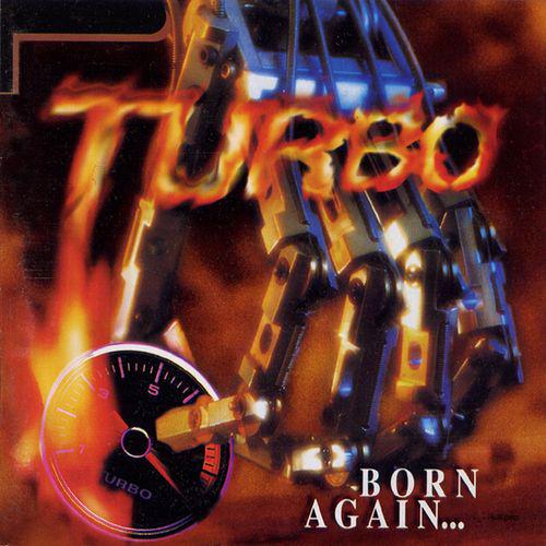 TURBO – Vol.3 Born Again