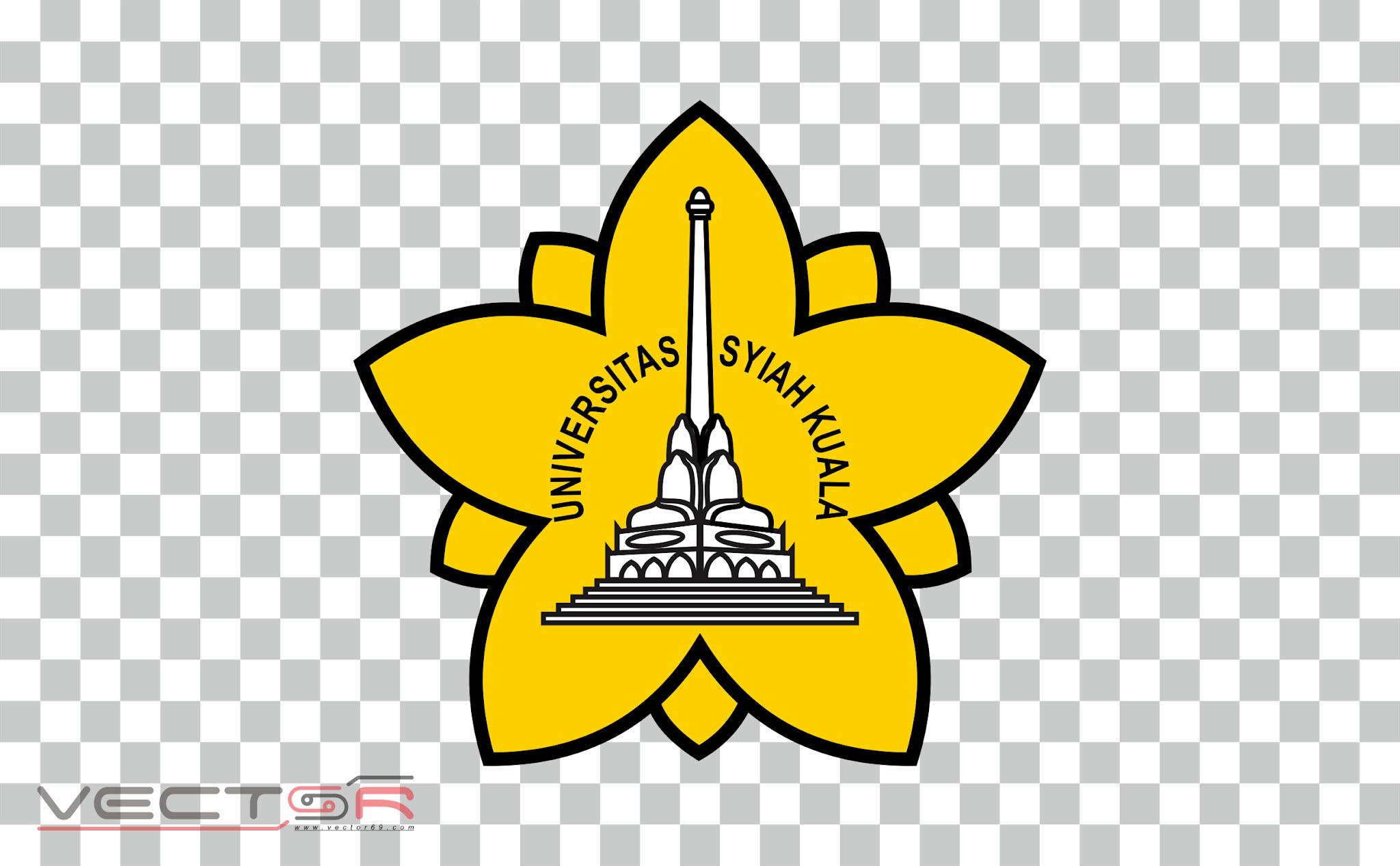 Logo Unsyiah (Universitas Syiah Kuala) - Download .PNG (Portable Network Graphics) Transparent Images