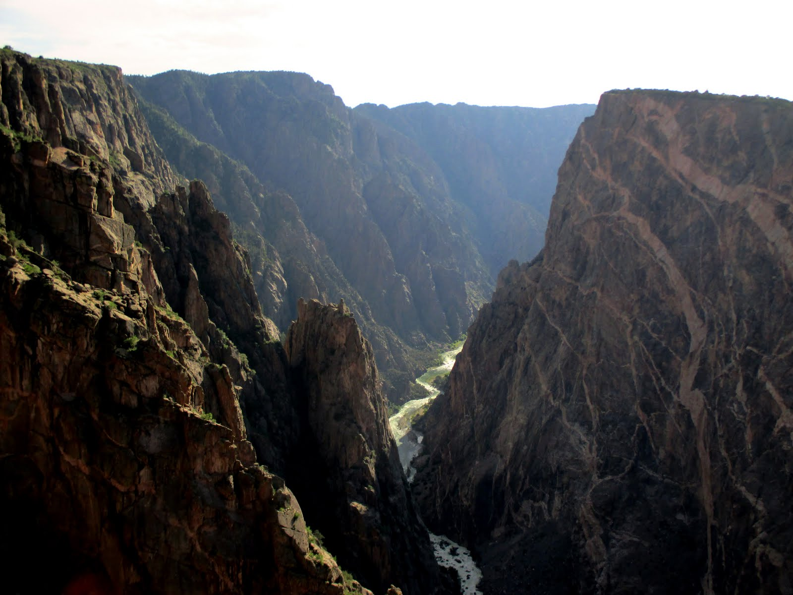 Journeys Black Canyon Of The Gunnison National Park