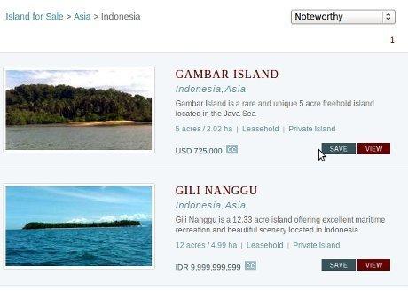 Ramai 'Penjualan' Lantigiang Selayar, Berikut 5 Pulau di Indonesia yang Sempat Diisukan Dijual