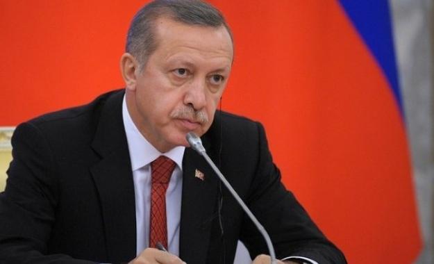 Νέες προκλητικές δηλώσεις Erdogan: Θα προστατεύσουμε τους ομοεθνείς μας στην Ελλάδα