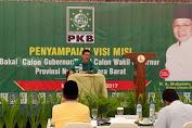 Nurdin Ranggabarani: Ketimpangan Anggaran Harus Jadi Perioritas