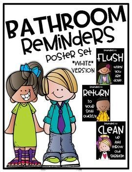 Kalimat Poster yang Menarik untuk Anjuran Menjaga Kebersihan Kelas