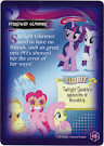 My Little Pony Starlight Glimmer Equestrian Friends Trading Card