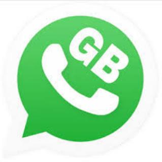 cara megunci aplikasi whatsapp neggunakan aplikasi GB whatsapp