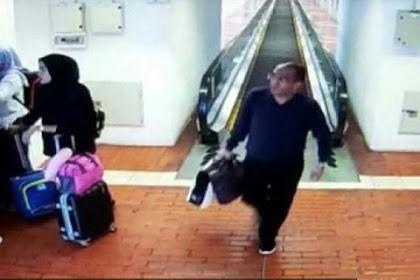Iwan Sumule: Harun Masiku Tertangkap CCTV Bandara Soetta, Siapa Berbohong?