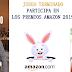 PREMIOS AMAZON 2019: JUEGO TERMINADO