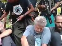 Wah!! Filipina Lepas Tangan Jika WNI Tersandera Abu Sayyaf Dieksekusi