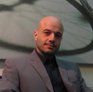 Psicólogo Pedro Vargas-Machuca
