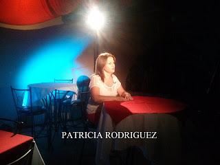 patricia rodríguez, bailarina, vieja guardia, swing criollo