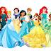 KVÍZ - Felismered a Disney hercegnőt a homályos képe alapján?