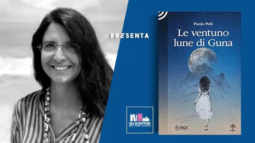 Paola Poli presenta: Le ventuno lune di Guna