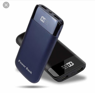 Top  power bank  of 2019 latest version