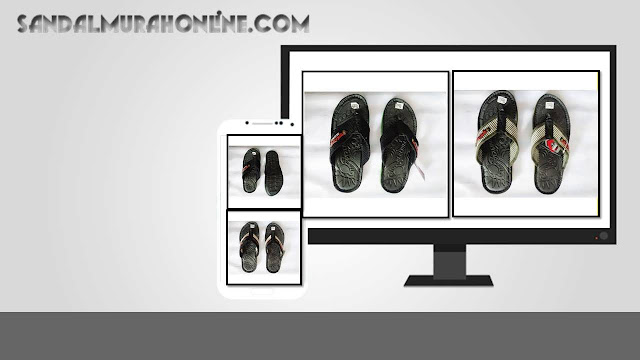 Pabrik Sandal Parennial Original Dengan Harga Kulakan