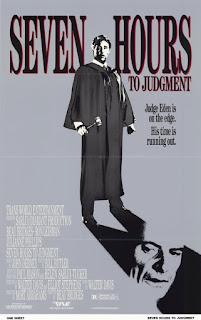 Seven Hours to Judgment (1988) เจ็ดชั่วโมงคำพิพากษา [Soundtrack บรรยายไทย]