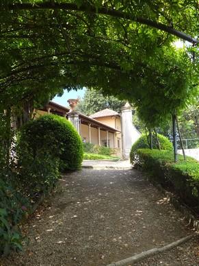 florence toscane jardins giardino bardini