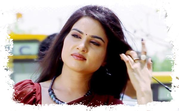 Bhojpuri Actress Kavya Singh