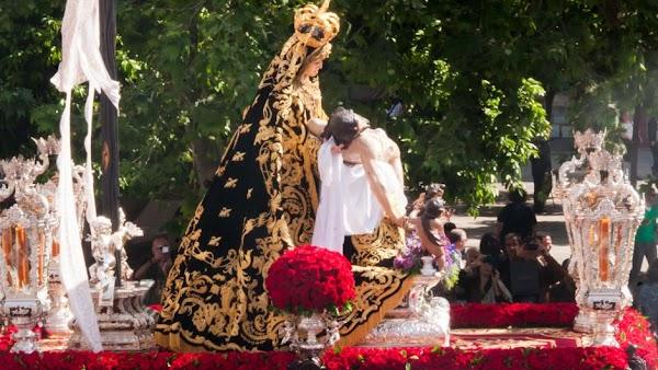 Horario con los actos y cultos de las hermandades y cofradías de Sevilla 2021