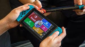 Gamers Paradise (Nintendo Switch)
