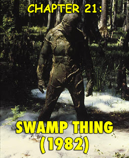 Swamp Thing 1982 superhero films