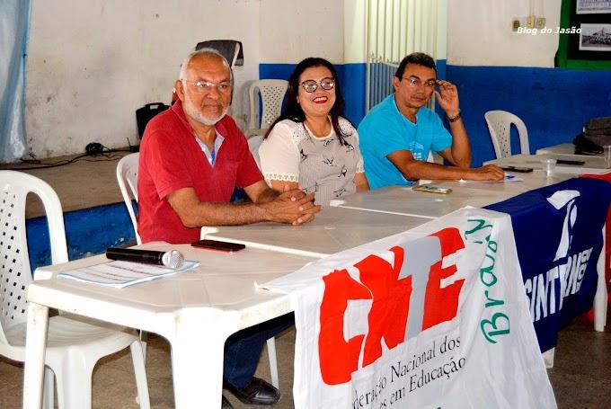 Sinte regional João Câmara em Ação, Cinco razões para apoiar o Fundeb permanente