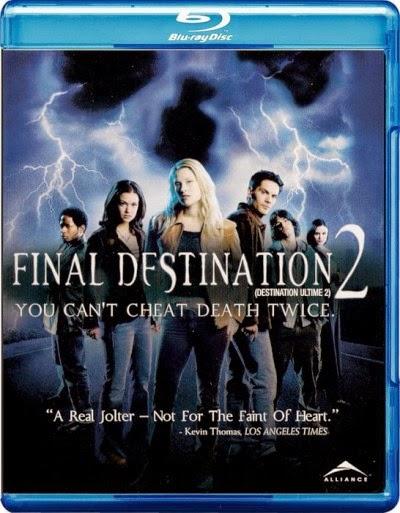 Final Destination 2 2003 Hindi Dual Audio 300mb Movie DVDScr Download