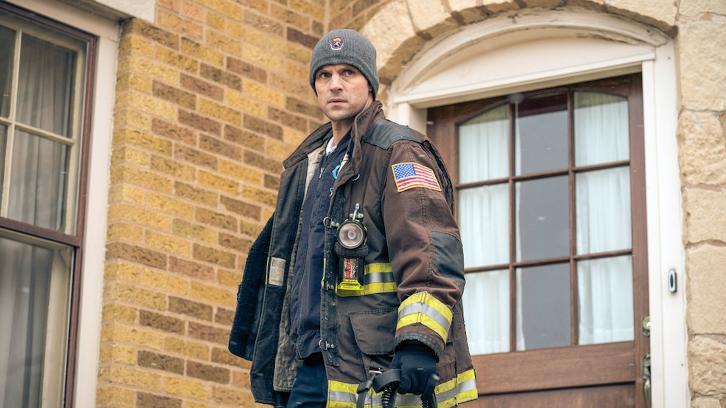 Chicago Fire - Episode 6.14 - 6.15 - Promo, 3 Sneak Peeks, Promotional Photos + Press Release