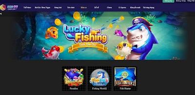 Bắn cá và game bài có gì hay?