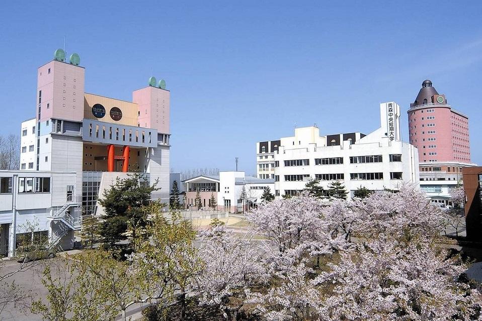 大学 青森 中央 学院