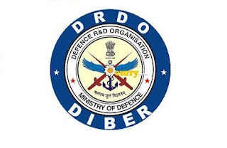 DRDO-DIBER Recruitment 2021 - Defence Institute of Bio-Energy Research (DIBER) invites online notification for the recruitment to the posts of Junior Research Fellow.