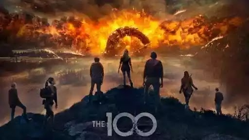 "The 100 5x03 Promo ""Sleeping Giants"" (HD) Season 5 Episode 3 Promo"